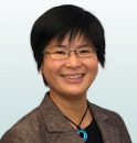 Dr Ying Cheong
